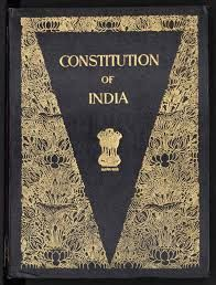 constitution-India