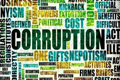 Three Steps To Reduce Corruption In India Asiaconverge