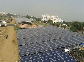 Narmada-canal-solar-power