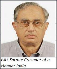 EAS-Sarma