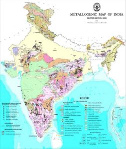 mining-potential-India