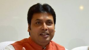 Biplab Kumar Deb5