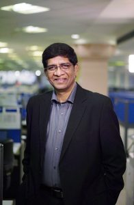 Eric Braganza, President, Haier Appliances India Pvt Ltd