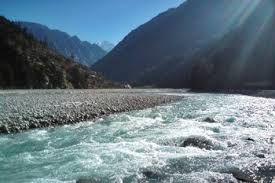 Ganges-clean