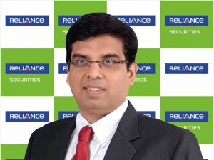 Lav-Chaturvedi-Reliance-Securities