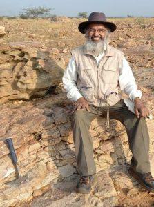 Vasudev_SN_geologist